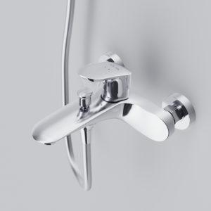 Смеситель для ванны/душа LIKE F8010000