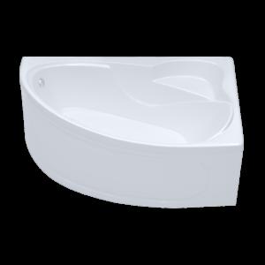 Ванна Изабель левая New 170*100 в комплекте