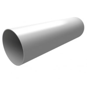 Труба ПВХ GrandLine 3м белая