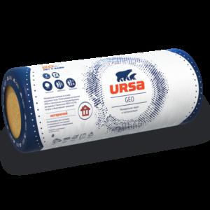 URSA M11 - 50mm x 1.2m x 7m x 2 buc  /16.8m2/ vata fibre sticla