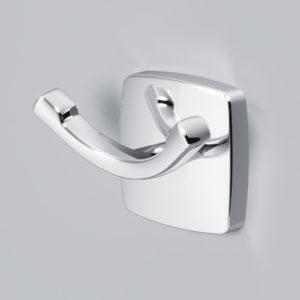 Двойной крючок для полотенец GEM A9035600