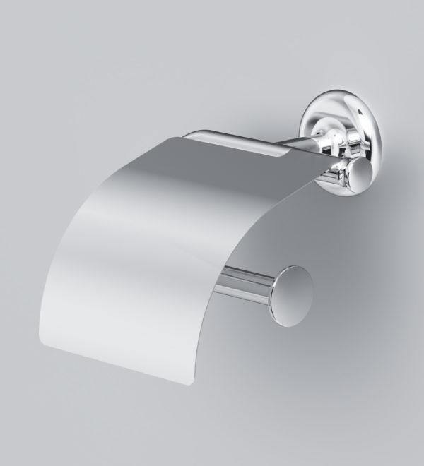 Держатель для туалетной бумаги с крышкой LIKE A80341500