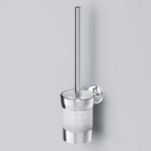 Стойка с туалетной щеткой, универсальная LIKE A8033400