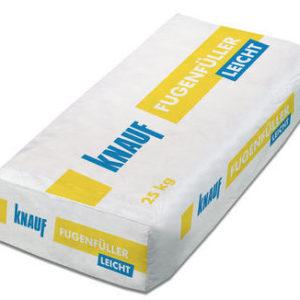 Сухая монтажно-шпаклевочная смесь Knauf Fugenf?ller