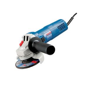 Угловая шлифовальная машина Bosch GWS 750-125 125 мм