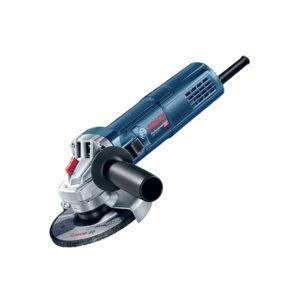Угловая шлифовальная машина Bosch GWS 9-125 S