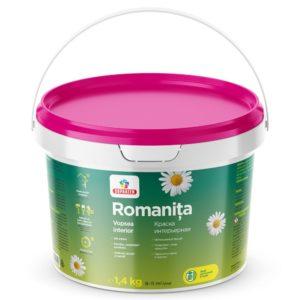 "Краска инт. Romanita"" 7kg."