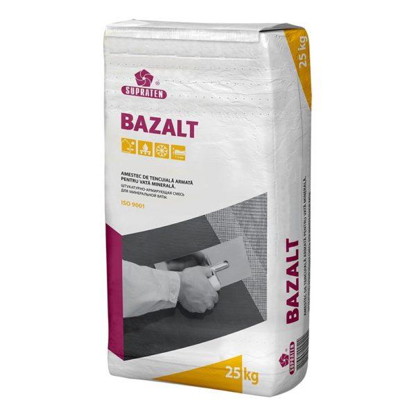 """Клей для пенополистирола BAZALT"""" 25 кг."""