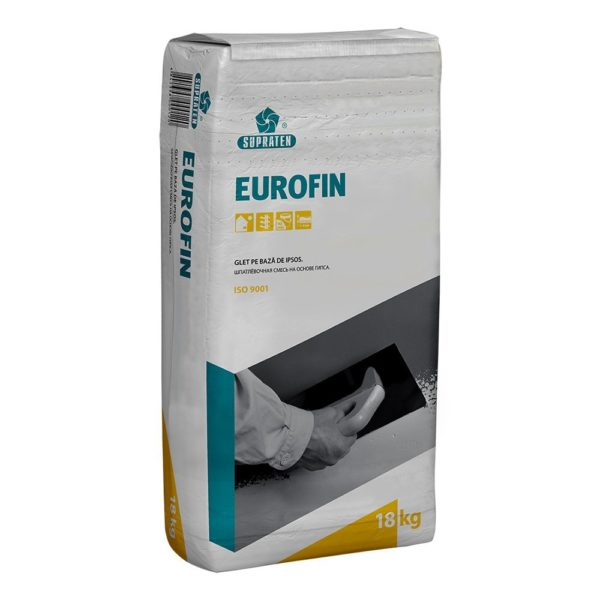 "Шпатлевка EUROFIN""SV 5 кг."