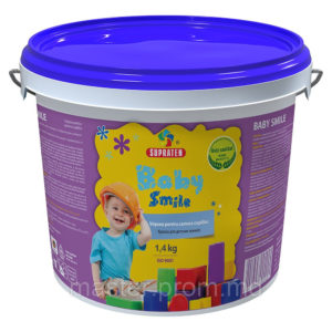 "краска инт. Smile"" 4.2kg."