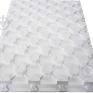 Пенопласт EPS-120 FHP  ND 045/600/1200 (12 лист) для теплого пола