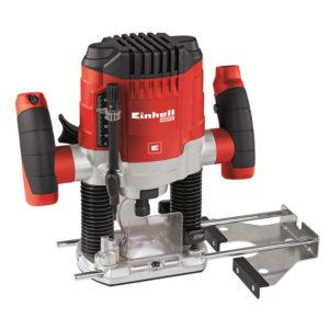 Фрезер электрический многофункциональный Einhell TH-RO 1100 E