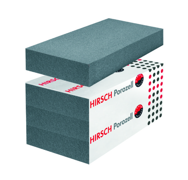 Пенопласт EPS-60 HIRSCH 040/500/1000 (15лист)