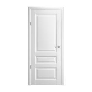Usa Ermitaj-2 simpla alb 600