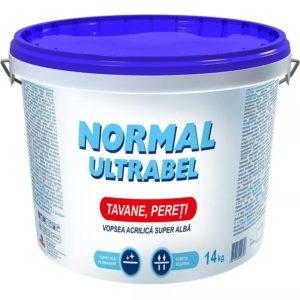 Vopsea int NORMAL ULTRABEL 1.4kg/6000086