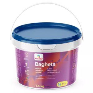 """Клей BAGHETA"""" 4 kg."""