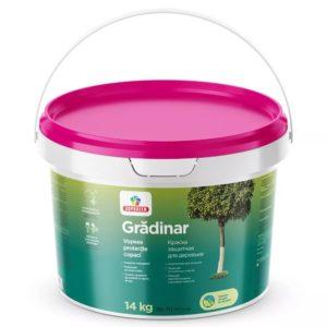 Vopsea antiseptic GRADINAR 4.2kg