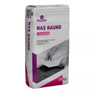 """Клей для плитки NAS BAUND"""" 25 кг."""