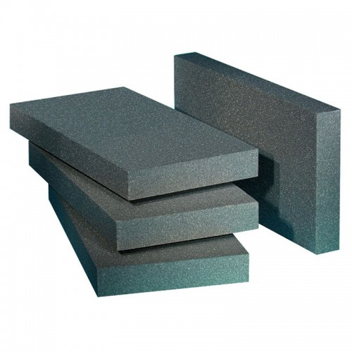 Пенопласт EPS-60 HIRSCH 100/500/1000 (6 лист)