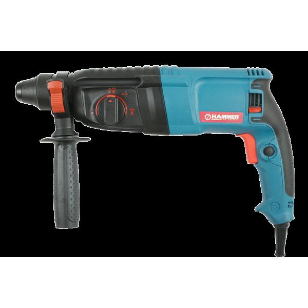 Перфоратор d26mm 900Bt 3dj SDS+ 750об.мин Hammer/33896