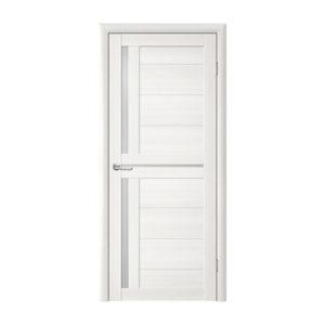 Usa Ecotex Trend T-5 Tina sticla mat stejar alb 900