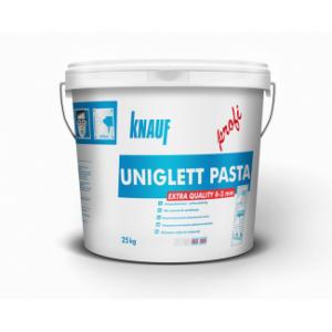 Шпаклевка готовая финишная Knauf Uniglett Pasta