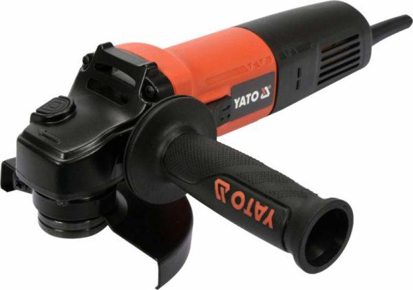 Polizor unghiular 1100W 125 mm 230V  Yato