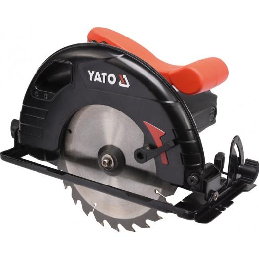 Пила циркулярная YATO YT-82153
