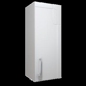 Шкаф навесной 30 Диана белый, правый