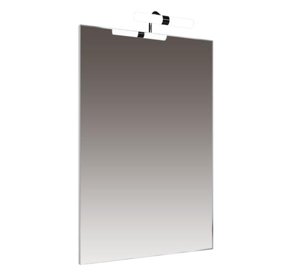 Зеркало 65 Диана подсветка