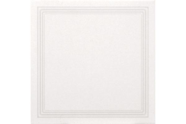 Плитка Arte белая 43*43 (061) 1с/30278